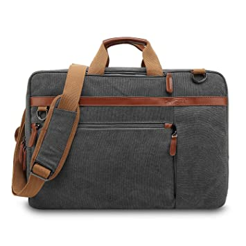 utotebag umwandel Bar Laptop Bolsa hombro bolsillos Ordenador Portatil Bolsa para notebook/tablet de hasta