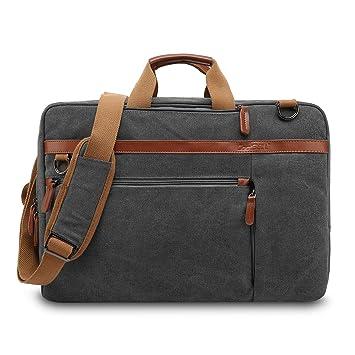 utotebag umwandel Bar Laptop Bolsa hombro bolsillos Ordenador Portatil Bolsa para notebook/tablet de hasta