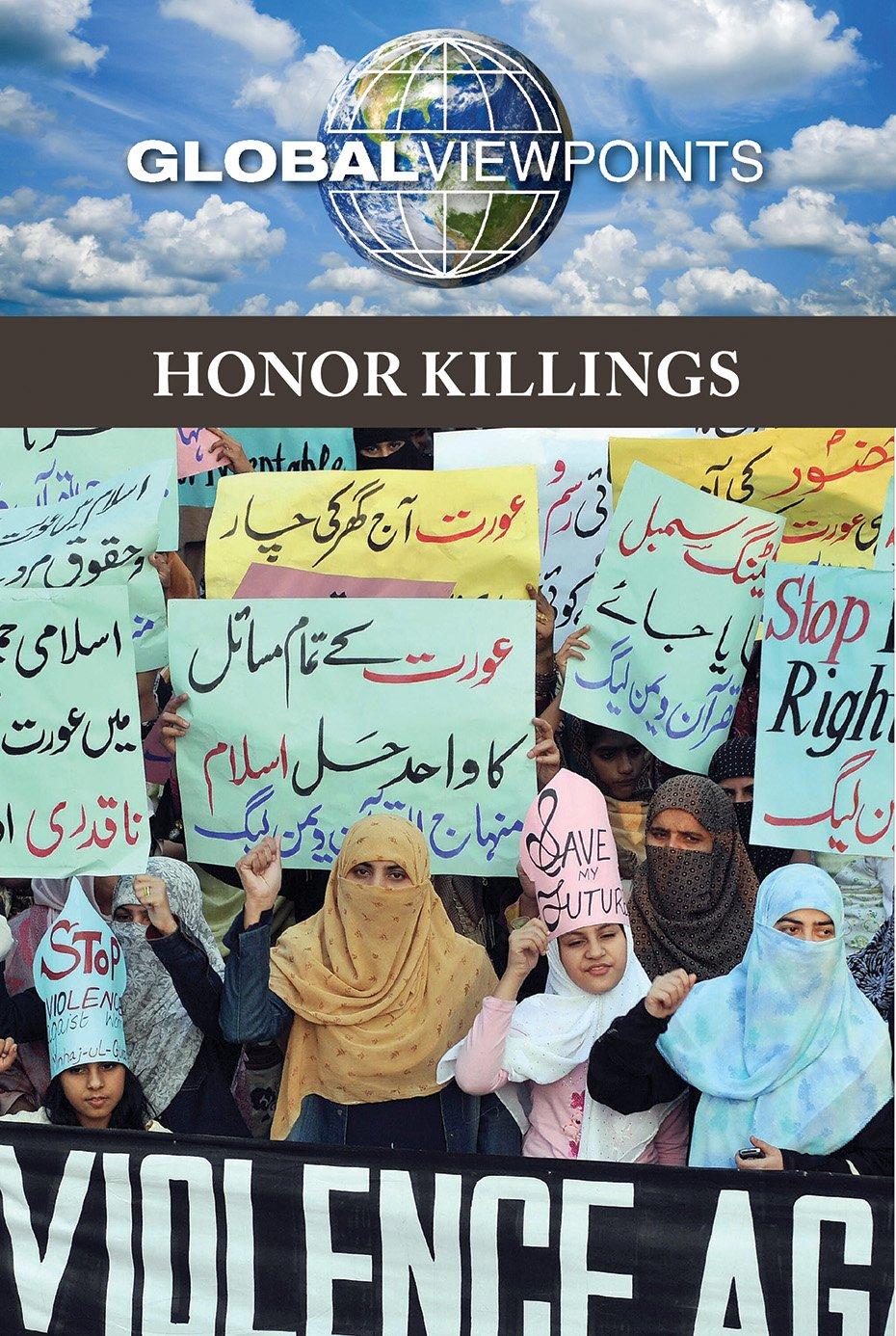 Download Honor Killings (Global Viewpoints) pdf