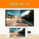 Cozysmart Lightning Digital AV Adapter, HDMI to