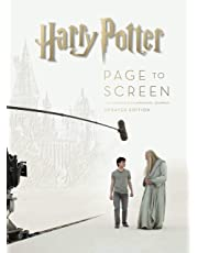 Harry Potter: Page to Screen: Updated Edition