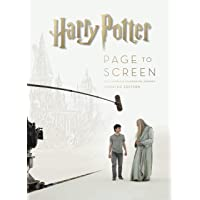 Harry Potter. Page To Screen. Updated Edition