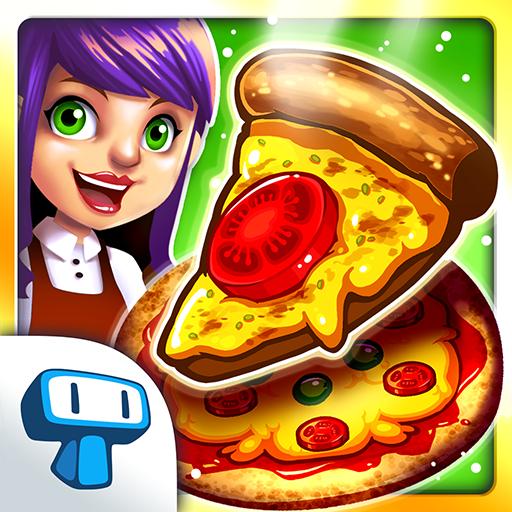 My Pizza Shop]()