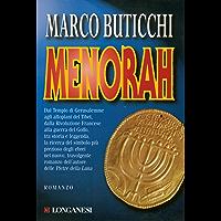 Menorah: Un'avventura di Oswald Breil e Sara Terracini (La Gaja scienza)