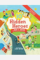 10 Hidden Heroes Kindle Edition
