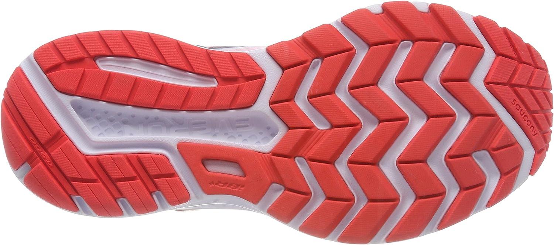 Saucony Ride 10 Zapatillas de Deporte para Mujer