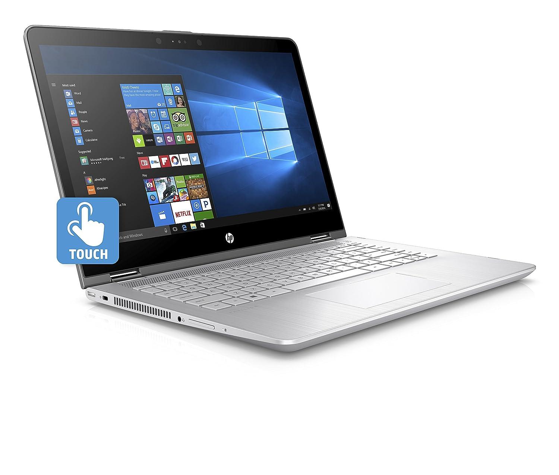HP Pavilion x360 14-ba027ns - Ordenador Portátil Convertible de 14
