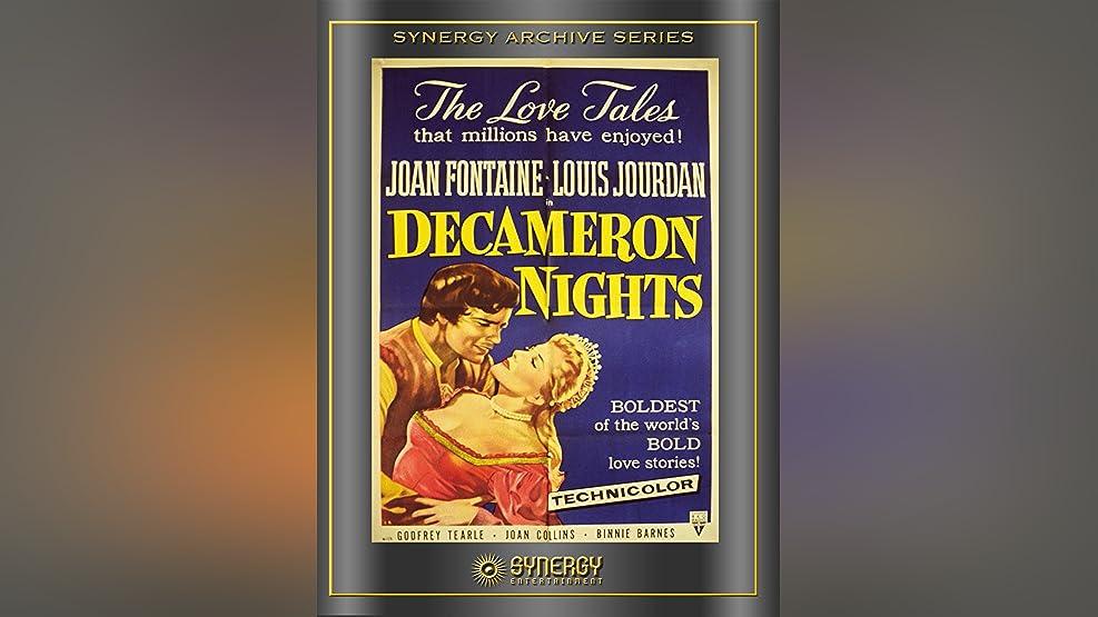 Decameron Nights