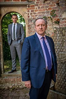Book Cover: Midsomer Murders Series 21