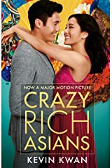 Crazy Rich Asians (Film Tie-in) Paperback