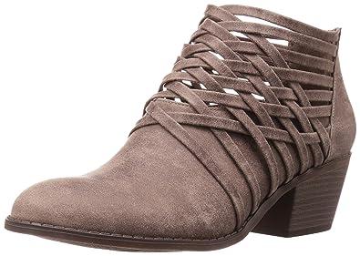 Fergalicious Damens's Bandana Ankle Bootie &   Ankle & Bootie Bootie f49b2e