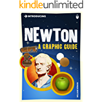Introducing Newton: A Graphic Guide (Introducing.)