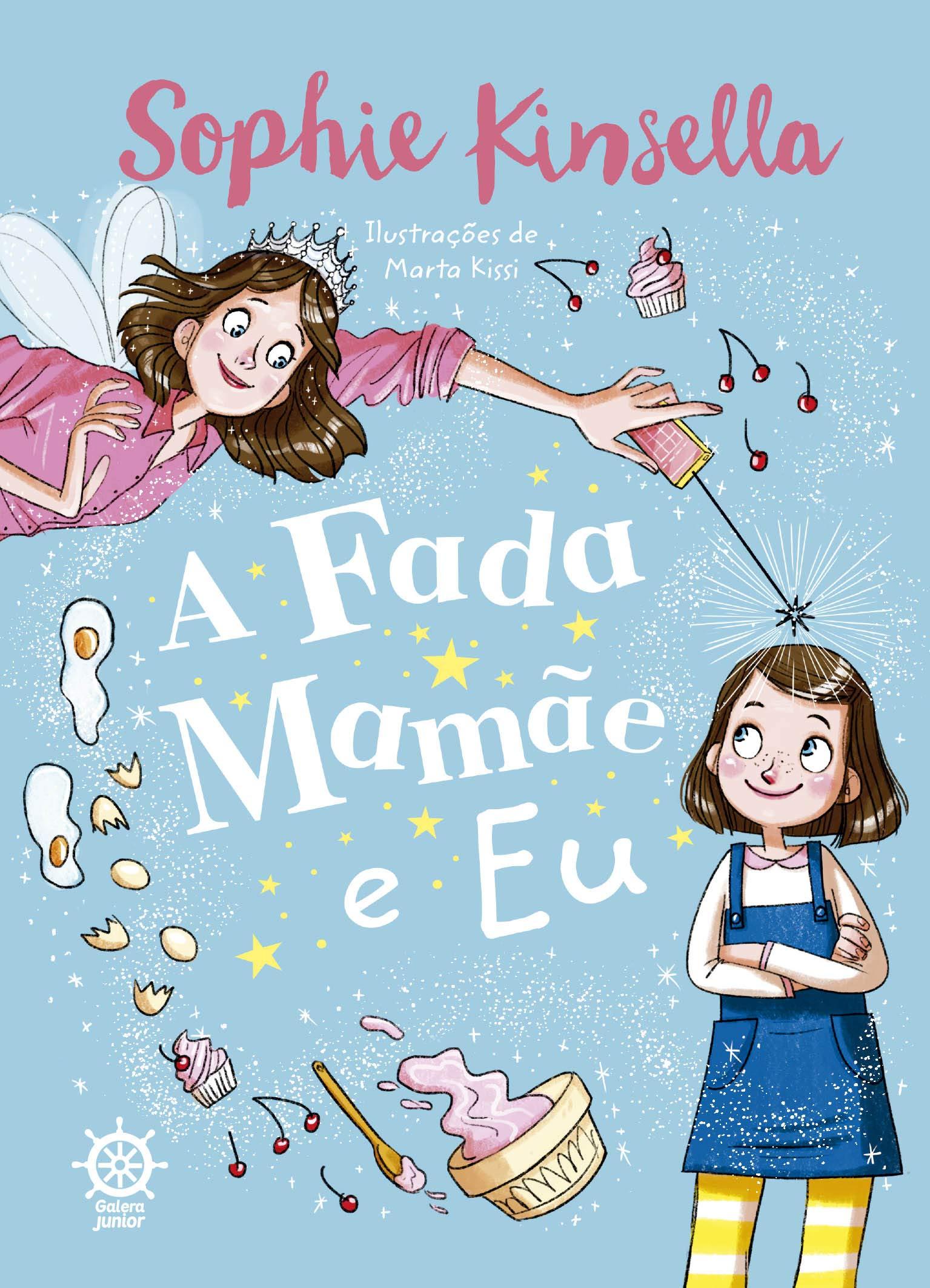 A fada mamãe e eu (Vol. 1) | Amazon.com.br