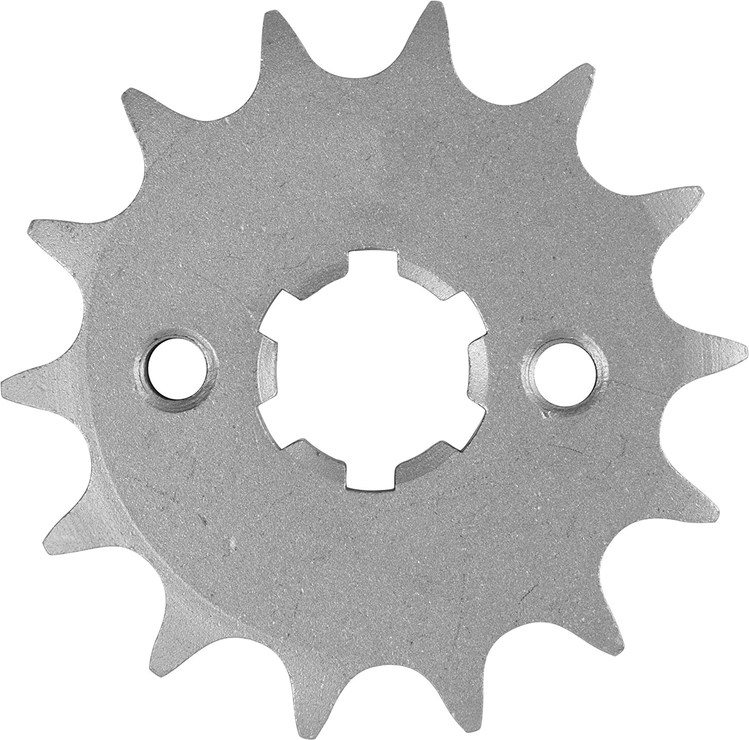 262-14 Front Sprocket Yamaha YZF-R125 08-13, WR125R 09-13, Mot (Each) My Moto Parts