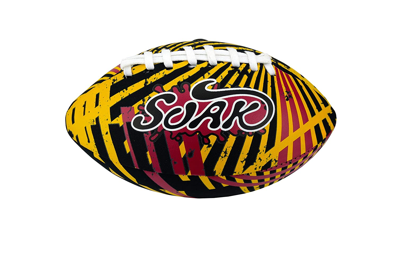 SOAK Radiate Series Football