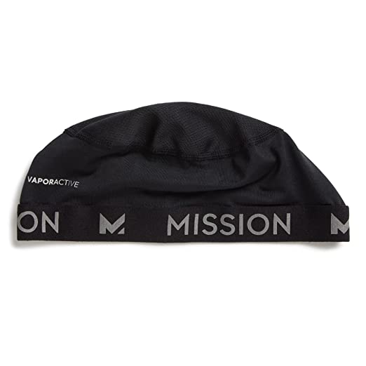 05ddca7e Mission VaporActive Cooling Skull Cap