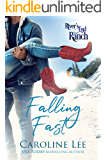 Falling Fast (River's End Ranch Book 65)