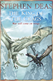 The King of the Crags (Memory of Flames Book 2)