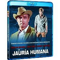 La Jauría Humana (BD) [Blu-ray]