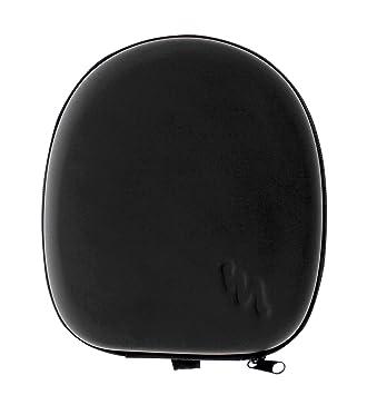 TnB MINI Boombox - Funda para auriculares, negro