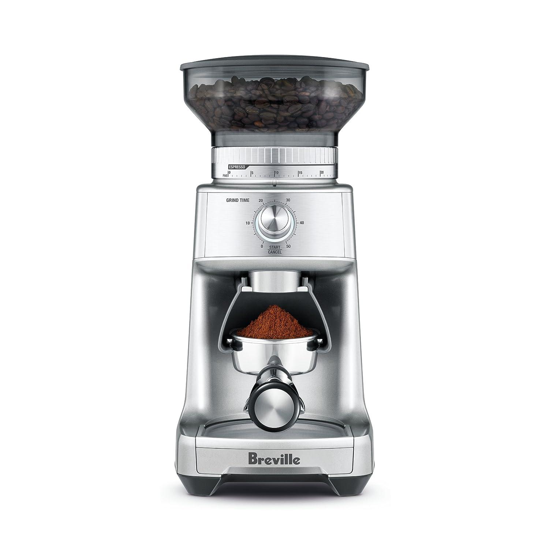 Amazon Breville BCG600SIL The Dose Control Pro Coffee Bean