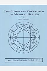 The Complete Thesaurus of Musical Scales Kindle Edition