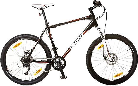 Giant Revel 3 - Bicicleta de montaña de hombre de 56 cm, 3 ...