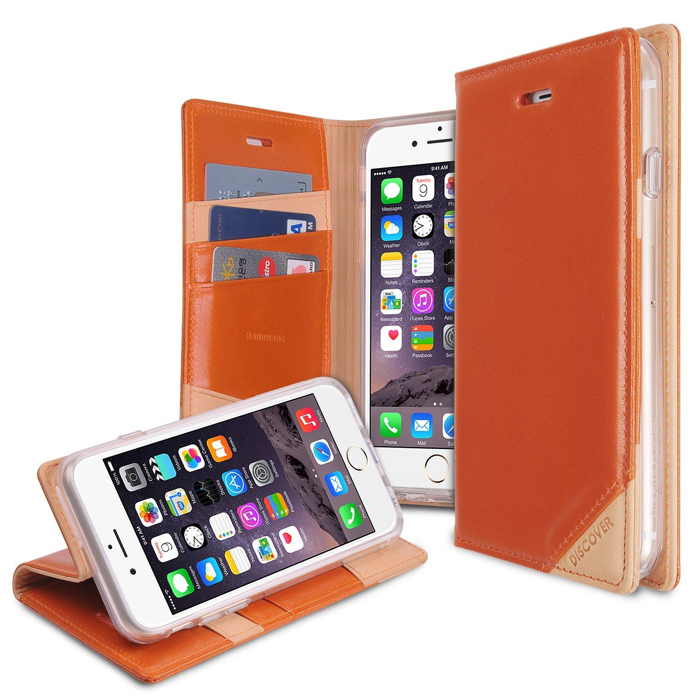 iphone 6s case flip app