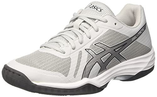 Zapatos grises Asics Silver para mujer XhflmsiE