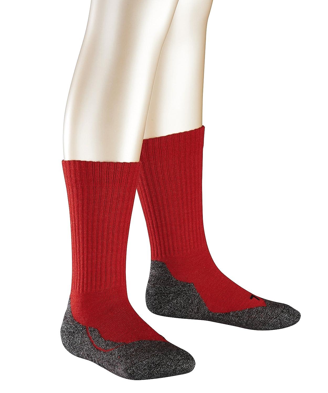 FALKE Active caliente calcetines Fire rojo (fire) Talla:31-34