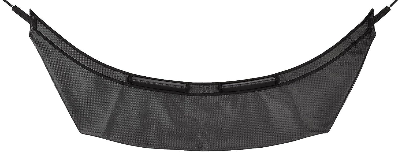 Autostyle 0716 Carbon Bonnet Stone Guard Cover