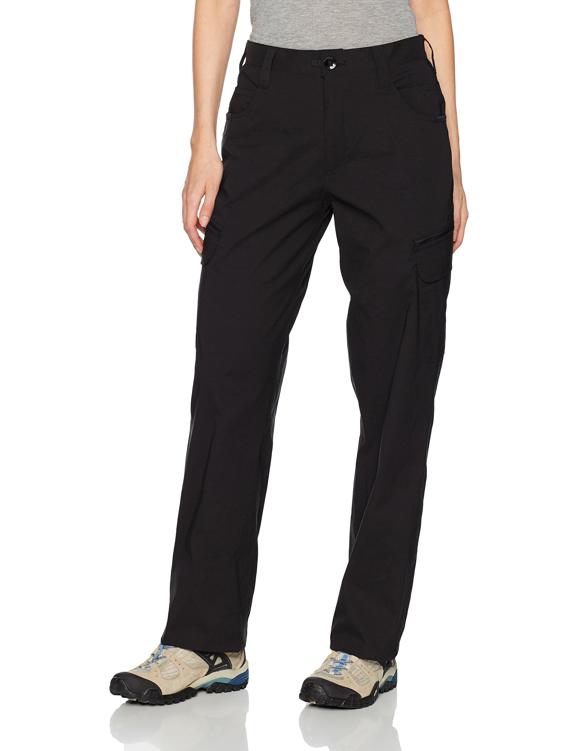 Propper Womens Summerweight Tactical Pant, Black, 6