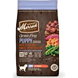 Merrick Grain Free Beef & Sweet Potato Dry Dog Food, 25 lbs.
