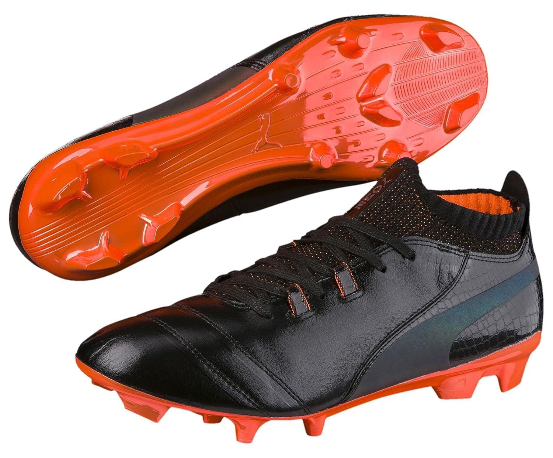 Puma Herren One Lux FG Schuhe