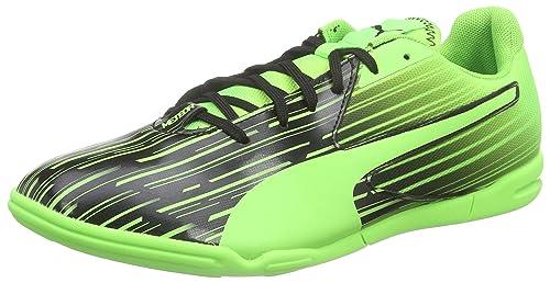 Puma Meteor Sala Lt - Zapatillas de fútbol Sala Hombre: Amazon.es: Zapatos y complementos