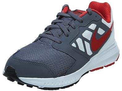 huge discount b2440 2cbd6 Nike Boys  Downshifter 6 (GS PS) Running Shoe, Dark Grey