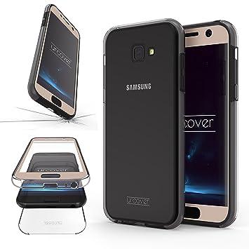 Urcover® Galaxy A7 (2016) Funda [Nueva Versión] Funda ...