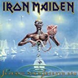 Seventh Son Of A Seventh Son [VINYL]
