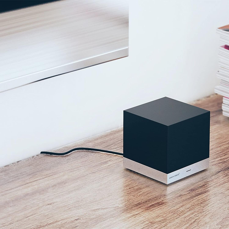 ORVIBO - Mando a Distancia inalámbrico por Infrarrojos para Smartphones de Apple y Android: Amazon.es: Electrónica