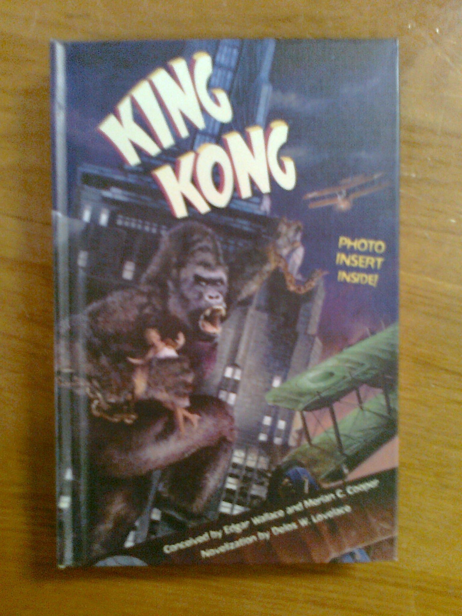 Read Online King Kong PDF