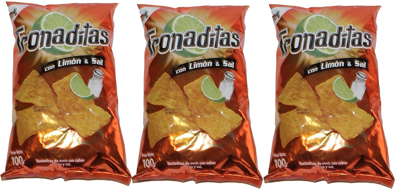 Tronaditas (Pack of 3)