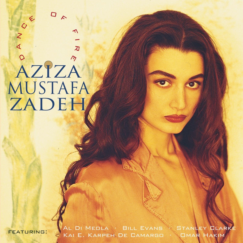 Dance of Fire : Aziza Mustafa Zadeh: Amazon.fr: Musique
