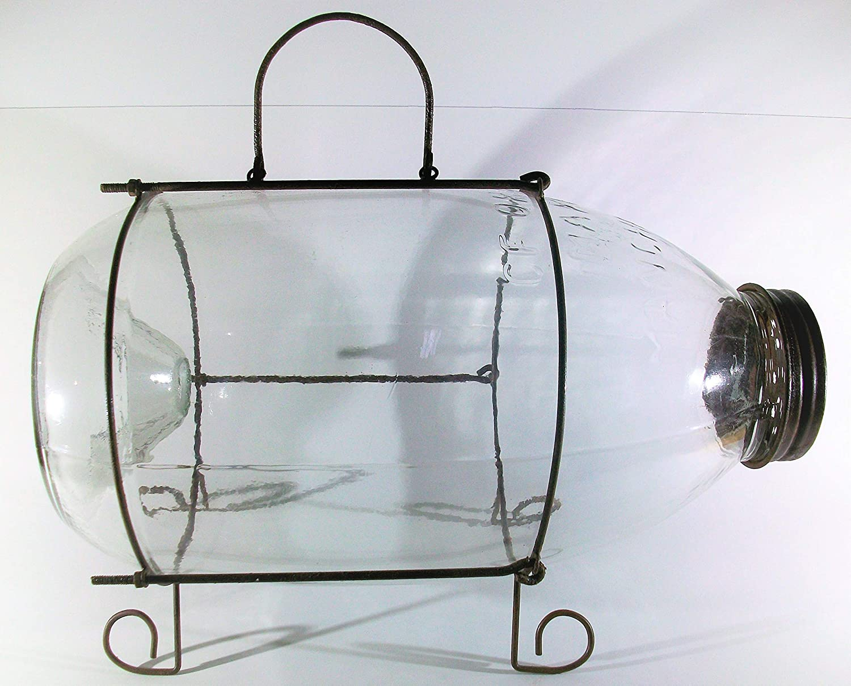 BlueRidge 納屋ガラス ミノートラップ   B07JMPKR6B