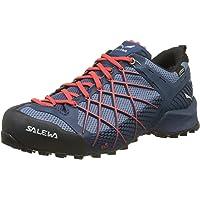 SALEWA Ms Wildfire Gore-Tex, Zapatos de Senderismo Hombre