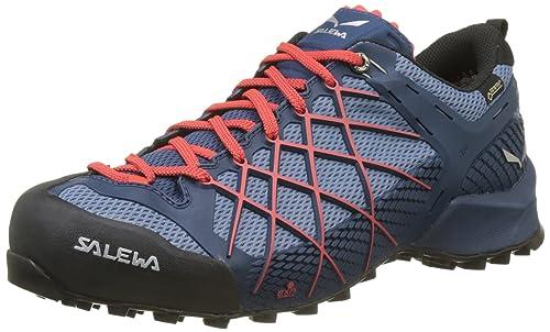 SALEWA Ms Wildfire GTX, Zapatillas de Deporte para Hombre: Amazon.es: Zapatos y complementos