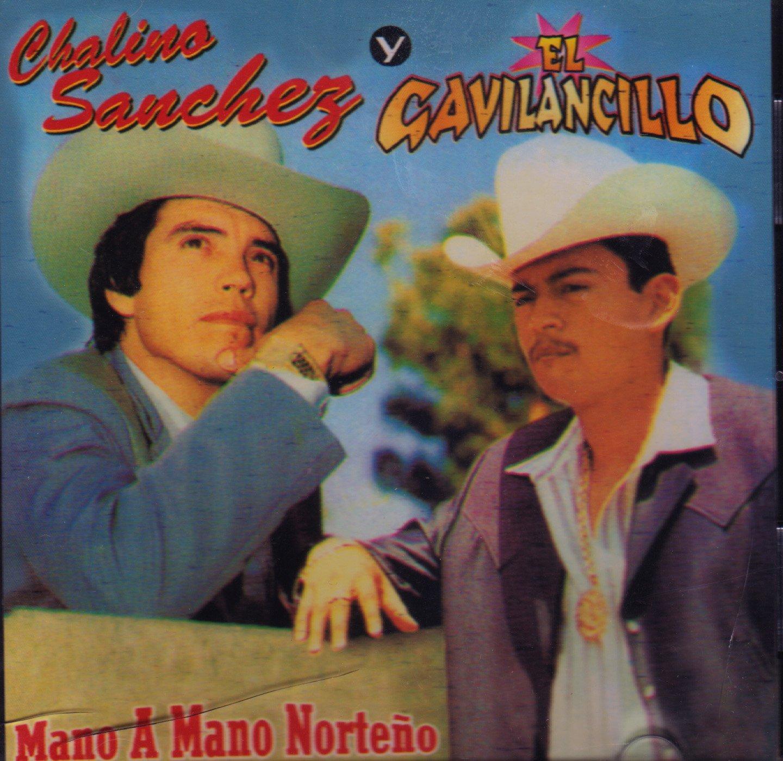 Chalino Sanchez (Saul Viera Mano a Mano Nortena)