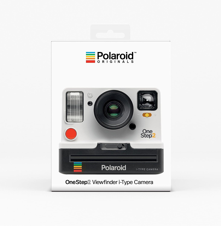 Polaroid Originals - 9008 - Nouveau One Step 2 ViewFinder  Amazon.fr  Photo    Caméscopes a05c4cb69e2a