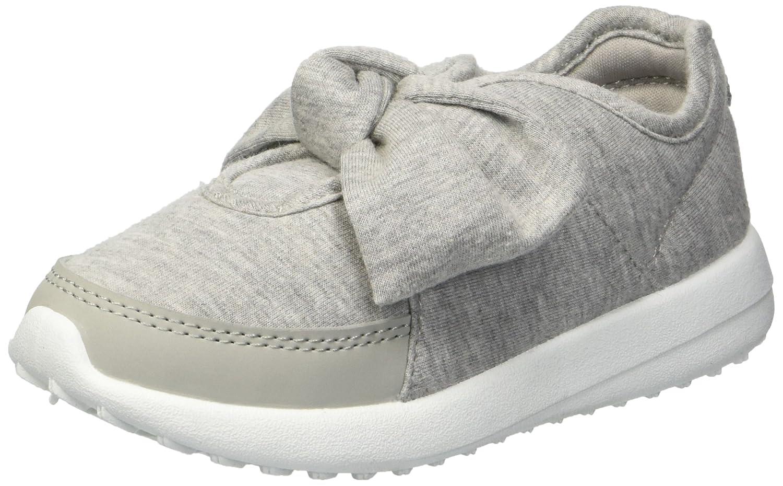 Carter's Kids Girl's Barb2 Grey Casual Sneaker Carter' s CF180741