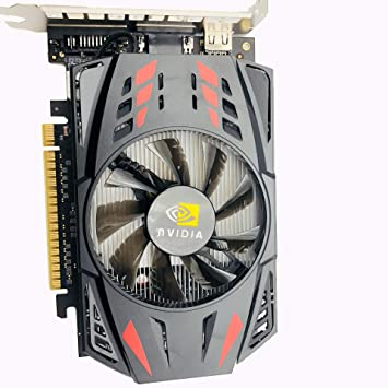 Amazon.com: Studyset Discrete GTX1050Ti 4G DDR5 HD Game ...