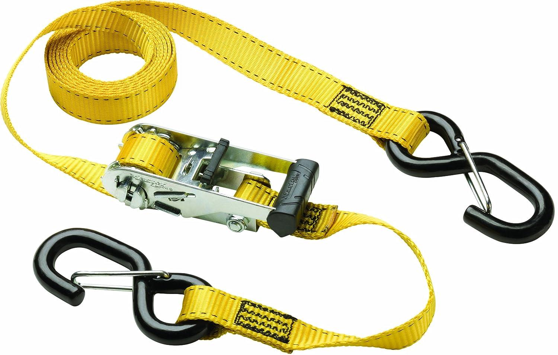 Hooks Masterlock MLK3065E  4.25m  Ratchet Tiedown 4